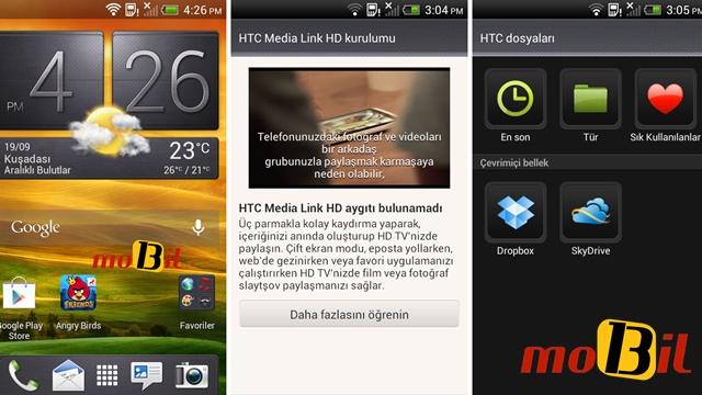 HTC Yazilim