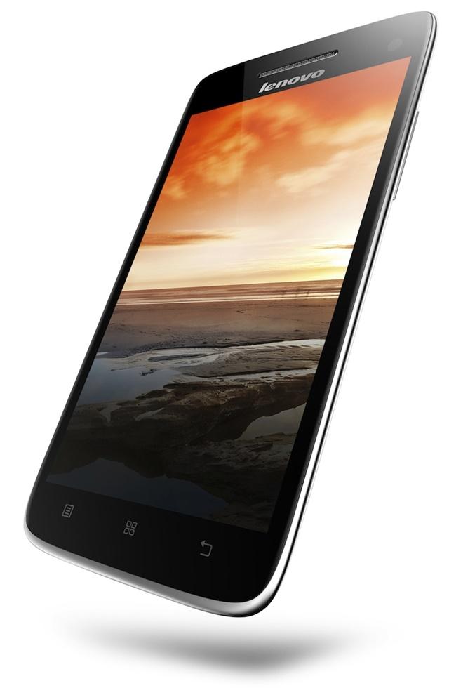 Lenovo Vibe X mobil13 telefon