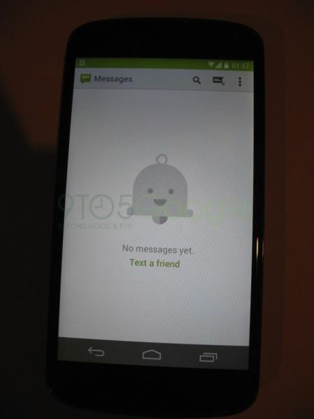 android 4.4 kitkat ekran goruntuleri 2