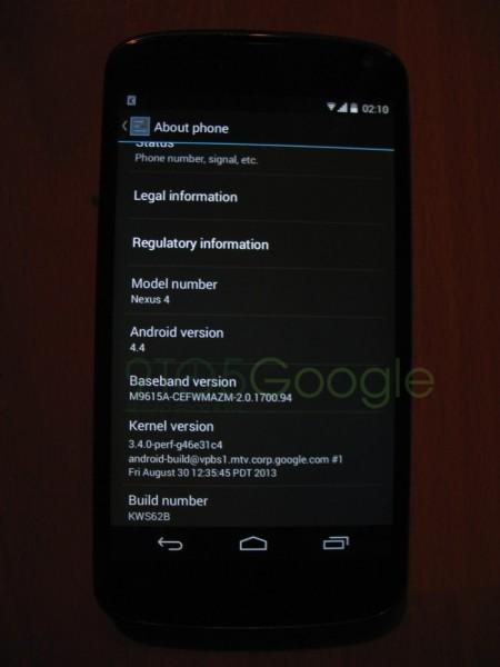 android 4.4 kitkat ekran goruntuleri 4