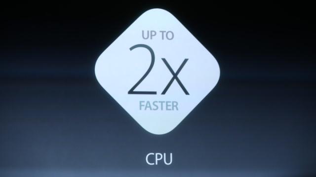 iPhone 5S ekran islemcisi