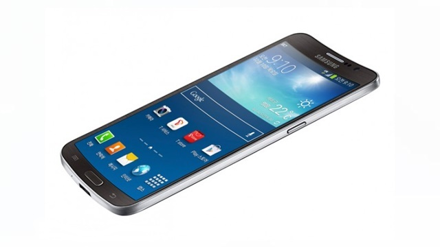 Samsung Galaxy Round: Dünyanın İlk Kavisli Ekranlı Akıllı Telefonu Özellikleri ve Fotoğrafları ile Karşınızda!