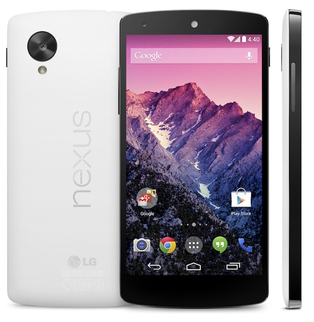google lg nexus 5 - mobil13