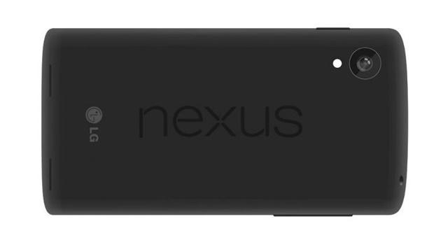 Yeni Sızan Nexus 5 Özellikleri Önceki Bilgileri Doğruluyor