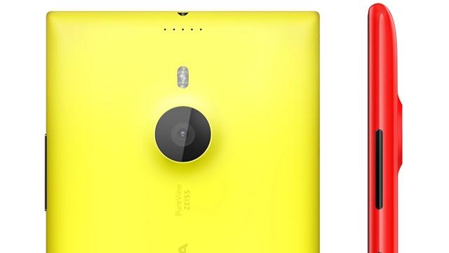 Nokia Lumia 1520 Tanıtıldı! İşte Özellikleri, Fotoğraflar ve Fiyatı