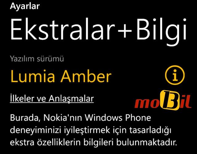 nokia lumia 925 amber guncellemesi mobil13