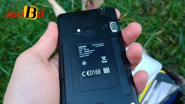 Nokia Lumia 625 fotograflari - kamera
