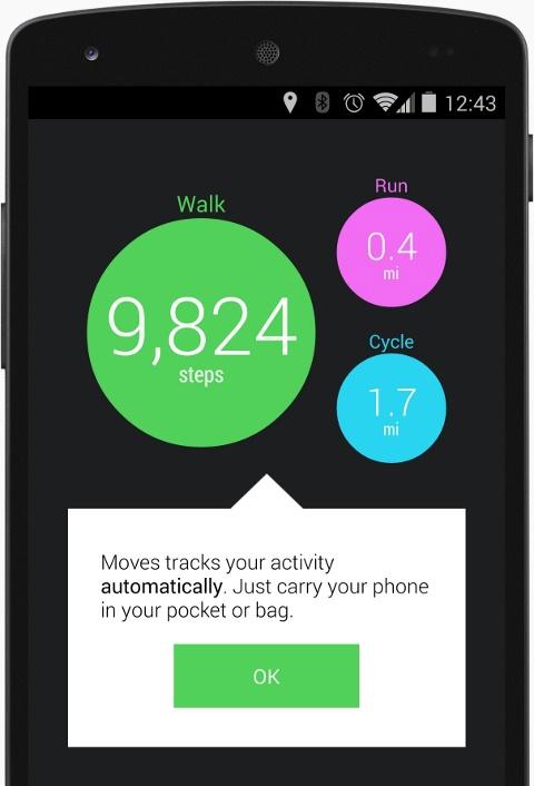 android 4.4 kitkat algilayici sensor