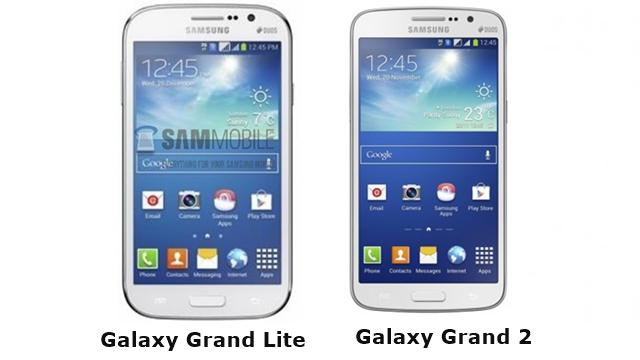 Galaxy Grand Lite MWC