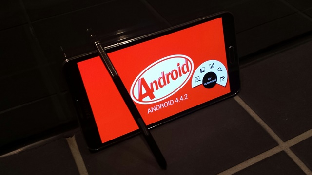 Galaxy Note 3 İçin Android 4.4.2 KitKat ROM Sızdı, İndirebilirsiniz