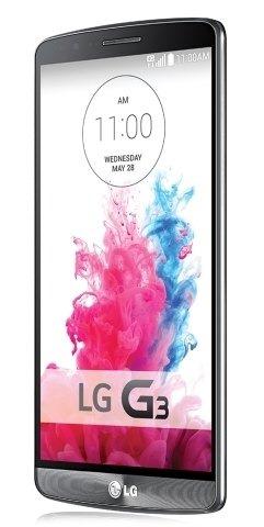 LG G3 akilli telefon