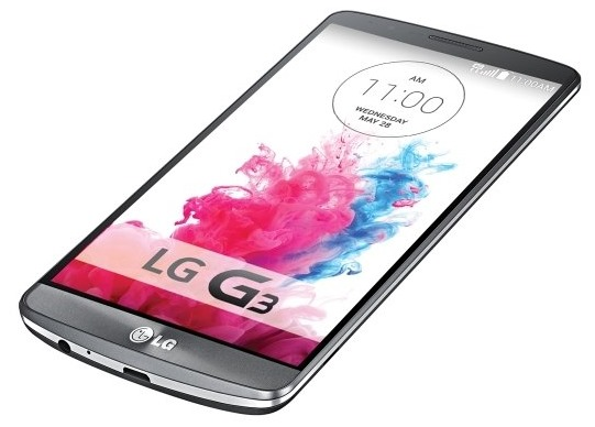 LG G3 mobil13