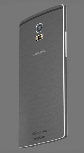 Samsung Galaxy Alpha mobil13