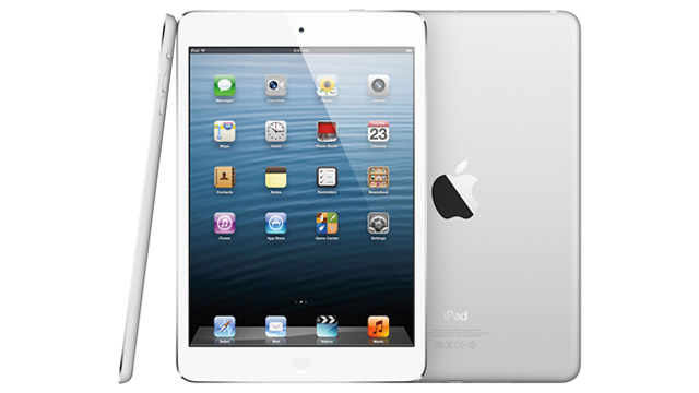 Tablet Dünyasında iPad Liderliğini Koruyor