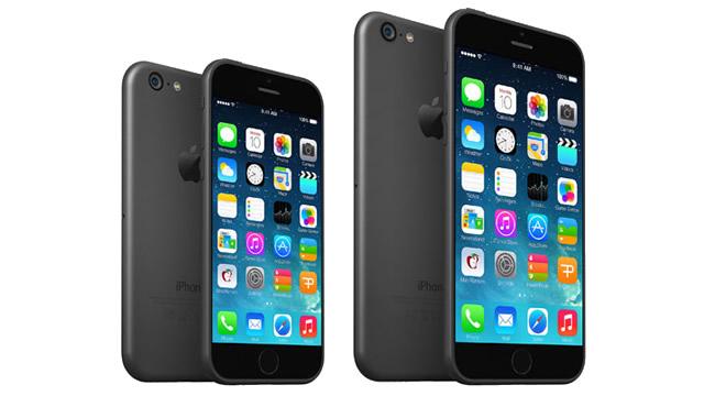 iphone 6 on siparise acildi