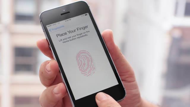 iPhone 6'da Gelişmiş Parmak İzi Sensörü Olacak