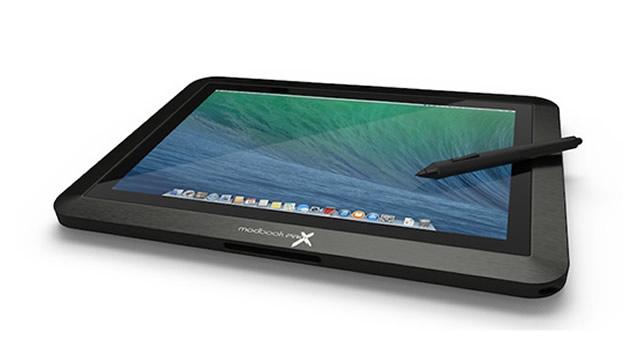 macbook pro x