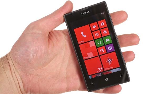 nokia lumia 520 yakin
