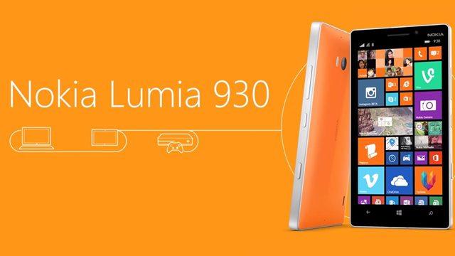 Nokia Lumia 930 Tanıtım Videosu – Tek Deneyim
