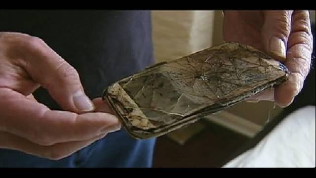 Samsung Galaxy S4 Yandı