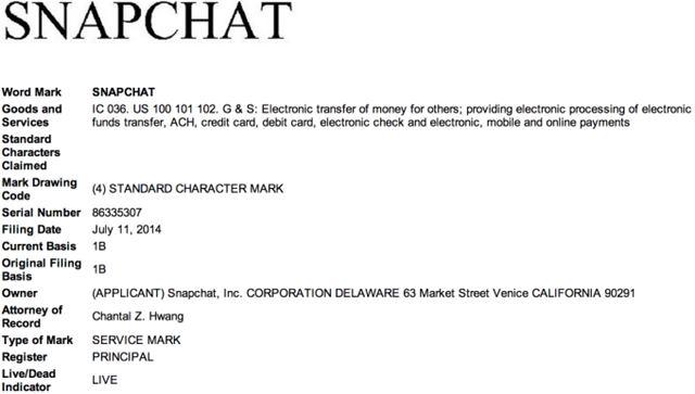 snapchat-patent