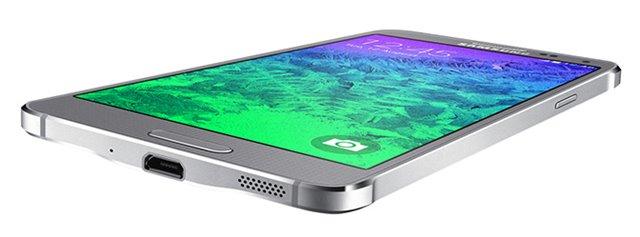 Samsung Galaxy Alpha fiyat
