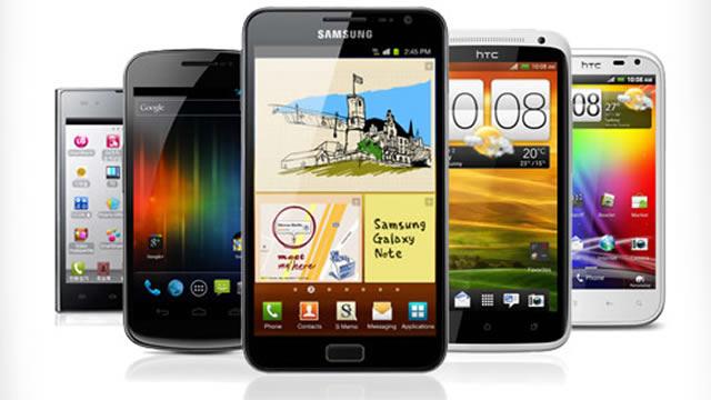 En İyi Ekrana Sahip Akıllı Telefon Hangisi?