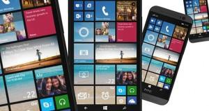 htc one m8 windows phone test