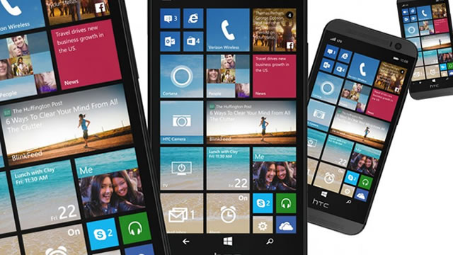 htc one m8 windows phone test