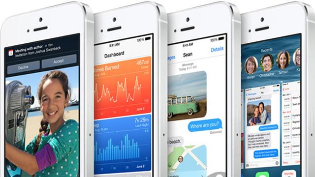 iOS 8 Beta 5 Yayınlandı! Yeni Özellikler Neler?