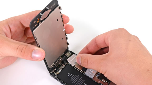 iphone 5 batarya