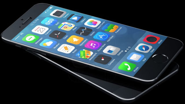 iPhone 6 Kılıfları Satılmaya Başlandı