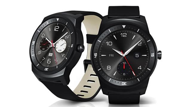 lg g watch r duyuruldu