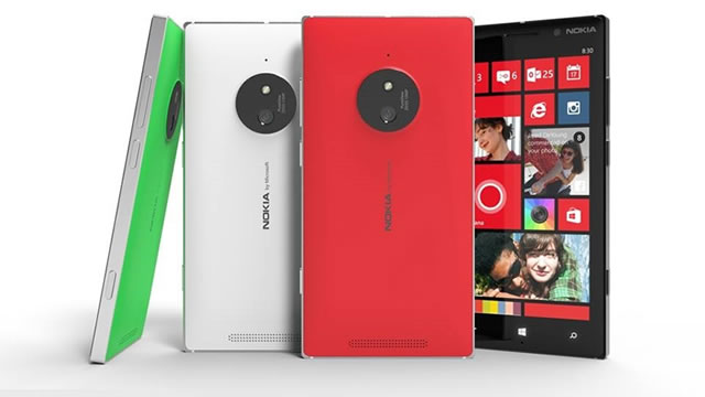 lumia 830 pureview