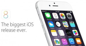 apple ios 8 the biggest ios release