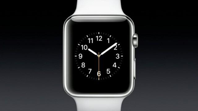 apple watch_foto