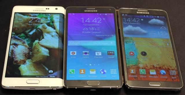 samsung galaxy note edge_compare