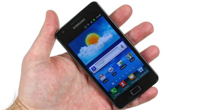 Samsung Galaxy S2 Bellek Dolu Hatası Nasıl Çözülür?