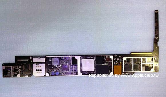 Apple A8X islemci