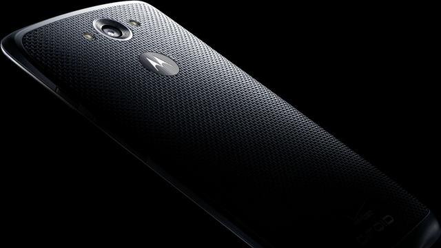 Motorola Droid Turbo Akıllı Telefonun Fotoğrafı Sızdı