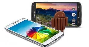 android 4.4.4 samsung galaxy model