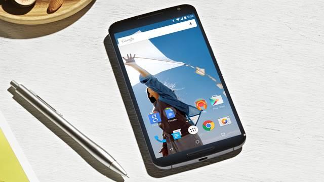 İşte Google Nexus 6 Tanıtım Videosu