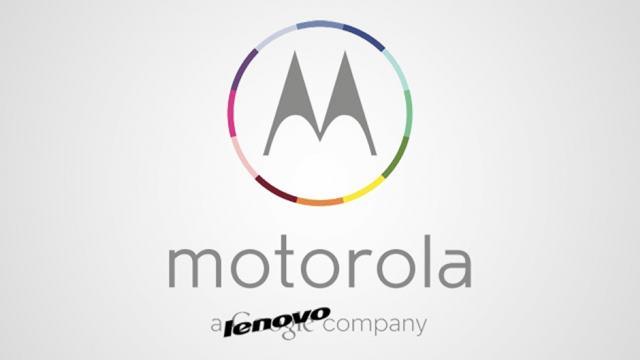 Motorola Artık Bir Lenovo Şirketi