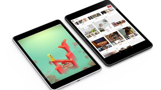 iPad Mini Klonu Nokia N1 Android Tablet Mi?