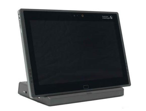 qualcomm snapdragon 810 tablet