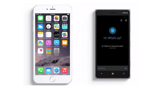Microsoft Yeni Reklamında Siri'yi Yerden Yere Vurdu