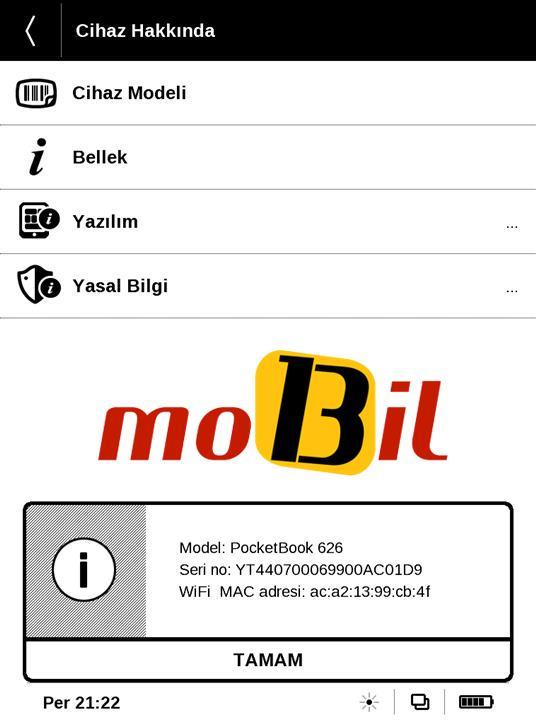 calibro touch lux ekran mobil13