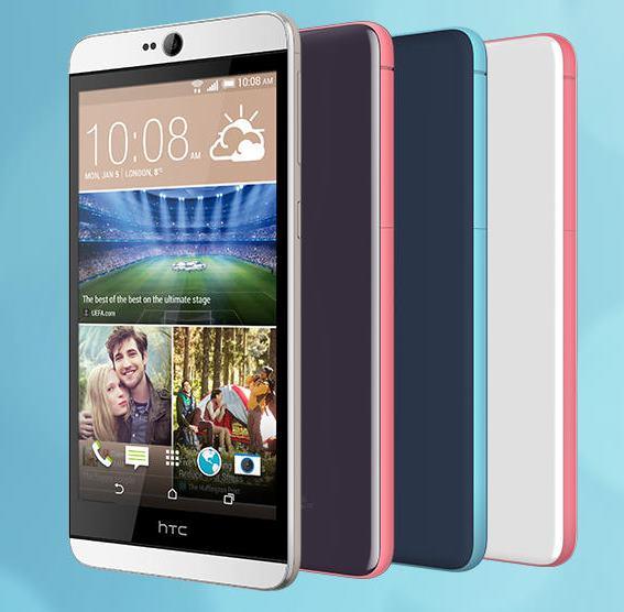HTC Desire 826 original