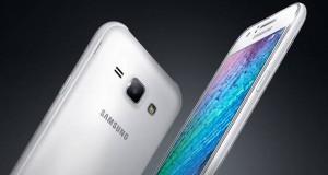 Samsung Galaxy J1 ozellikleri