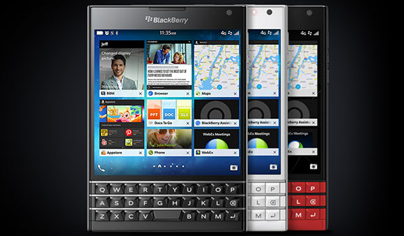 BlackBerry OS 10-3-1